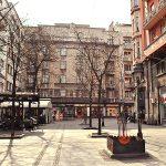 Obilićev venac Beograd